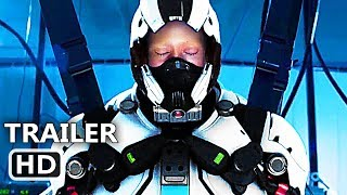 Nonton The Beyond Official Trailer  2018  Sci Fi Movie Hd Film Subtitle Indonesia Streaming Movie Download