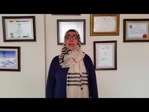 Serap Yardım - Yanlış Tanı Konulmuş Hasta - Prof. Dr. Orhan Şen