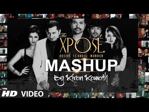 Video The Xposé   Mash Up   Himesh Reshammiya   Yo Yo Honey Singh download in MP3, 3GP, MP4, WEBM, AVI, FLV January 2017