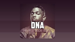 Download Lagu Kendrick Lamar - DNA. (Instrumental) (Reprod. Wocki Beats) | DAMN. Mp3