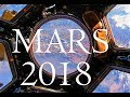 MARS 2018, PROCESSED SURVEY of NASA, LIVE SOUND OF MARS, REAL PHOTOS OF MARS