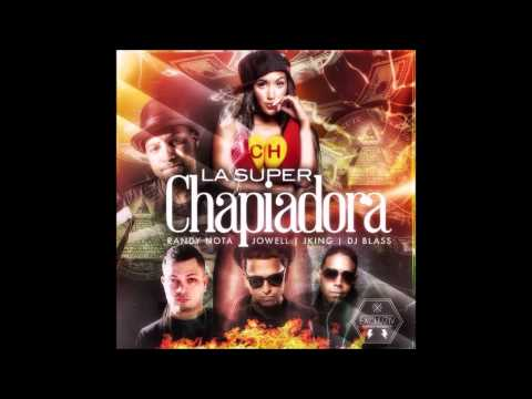Video La Super Chapiadora (Remix) (Parte 2) (Jowell & Randy Ft J King, De La Ghetto, Alexio & Pusho) download in MP3, 3GP, MP4, WEBM, AVI, FLV January 2017