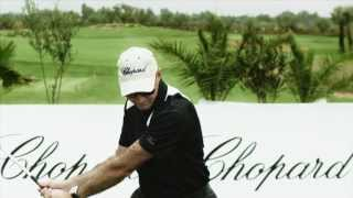 Chopard I European Footballers Golf Classic I Marakesh