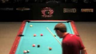 Johnny Archer V Nick Varner 8-Ball At Galveston World Classic