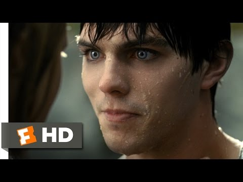 Warm Bodies (9/9) Movie CLIP - You're Alive (2013) HD
