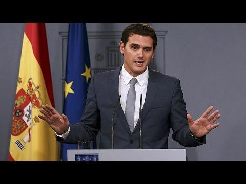 Ισπανία: Οι Ciudadanos μια ανάσα από τον Ραχόι