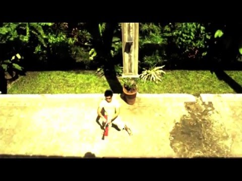 Planet Zips in Bacolod – Poi By The Ruins
