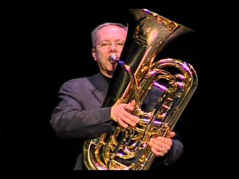 Brass - Three Nights with the Canadian Brass - 2003. Trois nuits avec le Canadian Brass - 2003. Trompettes : Ryan Anthony , Joe Burgstaller. Cor : Jeff Nelsen. Tromb...