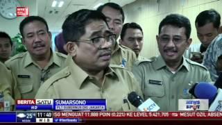 Sumarsono Kembali Menjabat PLT Gubernur DKI Jakarta