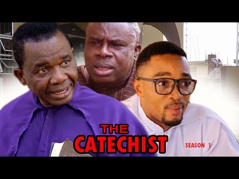 The Catechist Season 1 - 2017 Latest Nigerian Nollywood movie