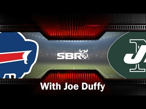 Buffalo Bills vs New York Jets NFL Picks Week 8 Betting Preview w/ Joe Duffy, Loshak