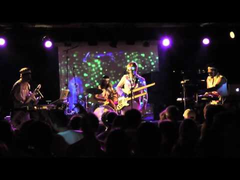 Velveteen Pink - Sunshine 2012-06-23 40 Watt - Athfest - Athens, Ga