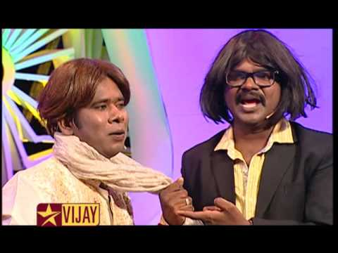 Adhu Idhu Yedhu   24th October 2015 | Promo