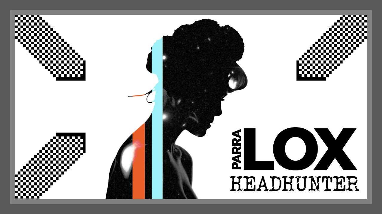 Parralox - Headhunter (Music Vieo)
