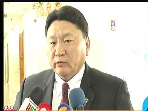 Солонгос улстай хамтарч сүрьеэ өвчнийг бууруулна