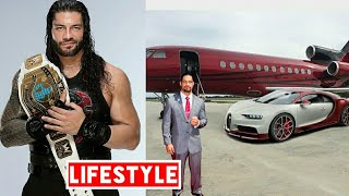 Video Roman Reigns Lifestyle, Net Worth, Income, House, Cars, Family, Awards, Early life & more MP3, 3GP, MP4, WEBM, AVI, FLV September 2018