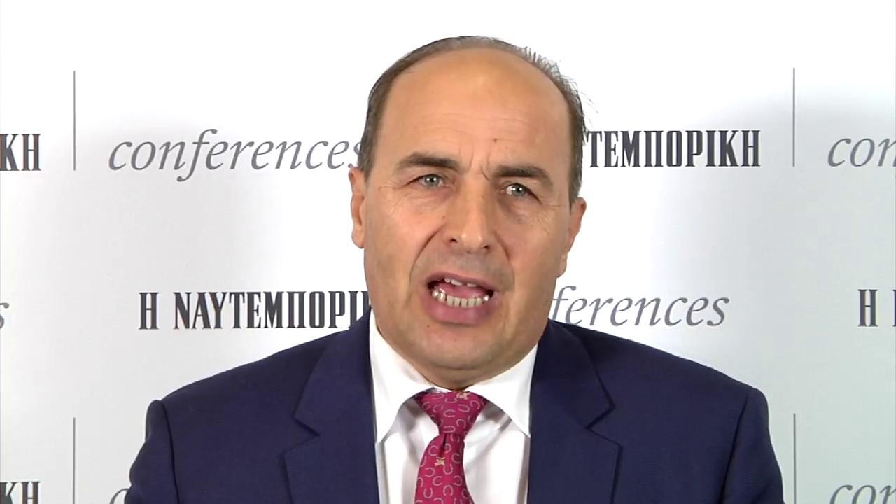 Γεώργιος Γιαννίτσης, Ιδρυτής και Πρόεδρος, ΓΙΑΝΝΙΤΣΗΣ Group