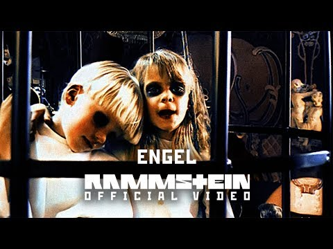 Tekst piosenki Rammstein - Engel po polsku