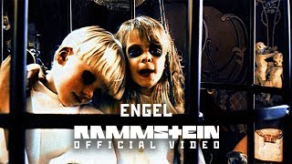Video Rammstein - Engel (Official Video) MP3, 3GP, MP4, WEBM, AVI, FLV Februari 2019