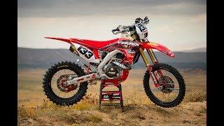 7. Upshift Project Bike: 2018 Honda 450RX
