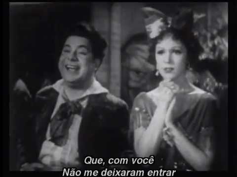 El Dia Que Me Quieras (Completo) Legendado 1935