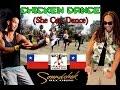 foto Watatah - Chicken Dance {She Can Dance} Pedro Camacho Official Choreography Borwap