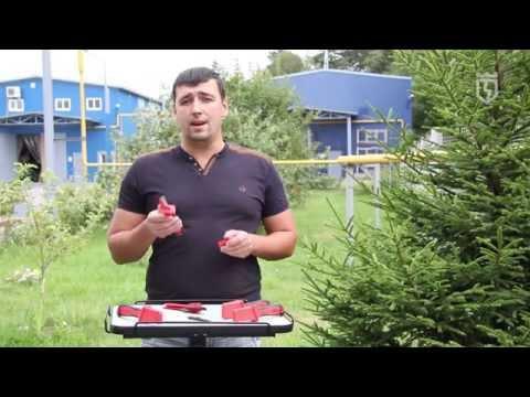 Видео 70316 КВТ Нож диэлектрический НМИ-01А