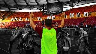 Totti's Farewell Speech Video