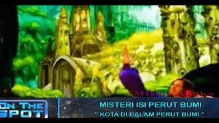 Video Wajib Lihat .. Misteri Isi Perut Bumi - On The Spot Trans 7 Terbaru 21 Juli 2016 MP3, 3GP, MP4, WEBM, AVI, FLV November 2018