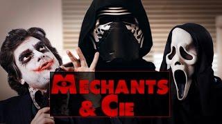 Video MÉCHANTS & CIE (feat. Grégory Guillotin & Julien Pestel) MP3, 3GP, MP4, WEBM, AVI, FLV Juli 2017