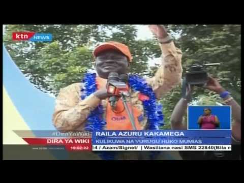 KtnLeo Full Bulletin 23rd 07 2016