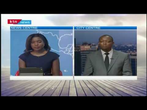 KTN NewsDesk: Full Bulletin with Akisa Wandera, August 29th 2016