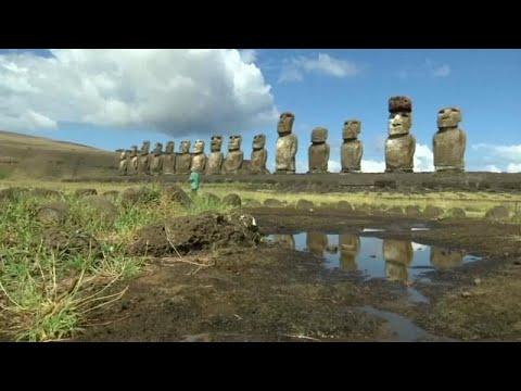 Chile: Osterinsel - die Rapanui haben genug