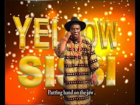 Okukuseku Sammy Koffi   Yellow Sisi