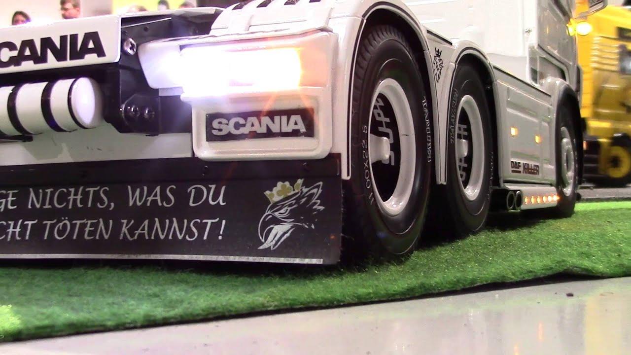 Truckmodell Show