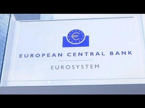 Ευρωζώνη: Σε χαμηλό 13 μηνών ο PMI – economy