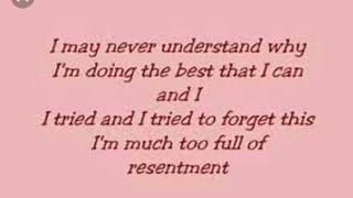Video Beyonce - Resentment lyrics MP3, 3GP, MP4, WEBM, AVI, FLV Juli 2018