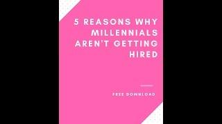 How Millennials Smile Impacts Job Interviews