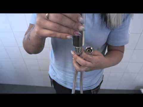 NACC suihkukaapin asennusohje FI
