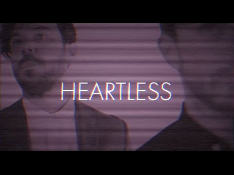 Milo Greene - Heartless [Official Lyric Video]