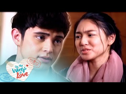 Leah avoids Clark | On The Wings Of Love