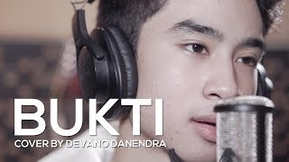Video Devano Danendra - BUKTI by Virgoun MP3, 3GP, MP4, WEBM, AVI, FLV Februari 2018