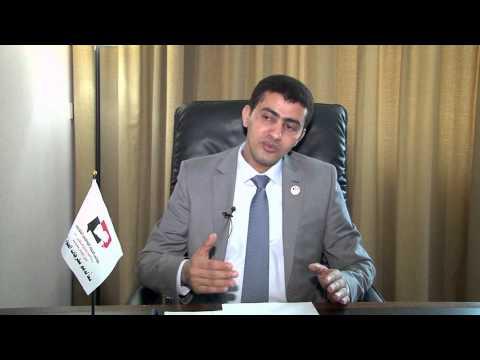 تصريح نائب الامين العام  ياسر الرعيني حول لجنه المعايير والانضباط