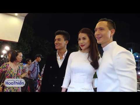 Trương Ngọc Ánh trong chương trình Liên hoan phim Việt Nam lần 19-2015