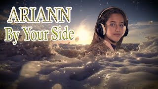 Jonas Blue - By Your Side ft. RAYE (❤Ariann Cover Official❤) 💞💫