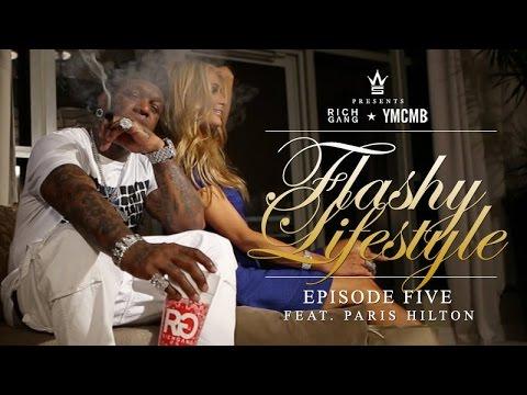 "YMCMB Ep. 5 - Rich Gang - Flashy Lifestyle ""Tour of Birdman's LA Condo"" [WSHH Original Feature]"