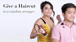 Video Vanessa Hudgens Tries 9 Things She's Never Done Before | Allure MP3, 3GP, MP4, WEBM, AVI, FLV September 2018