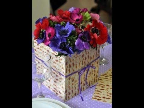 Pessah et le Shalom Baith - Rav Haïm Ishay