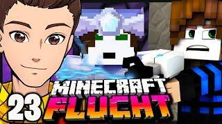 Wir VERZAUBERN die STÄRKSTE Rüstung in Minecraft! • Minecraft: Flucht