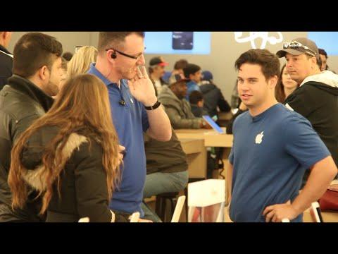 Nep Apple-medewerker adviseert Microsoft?!